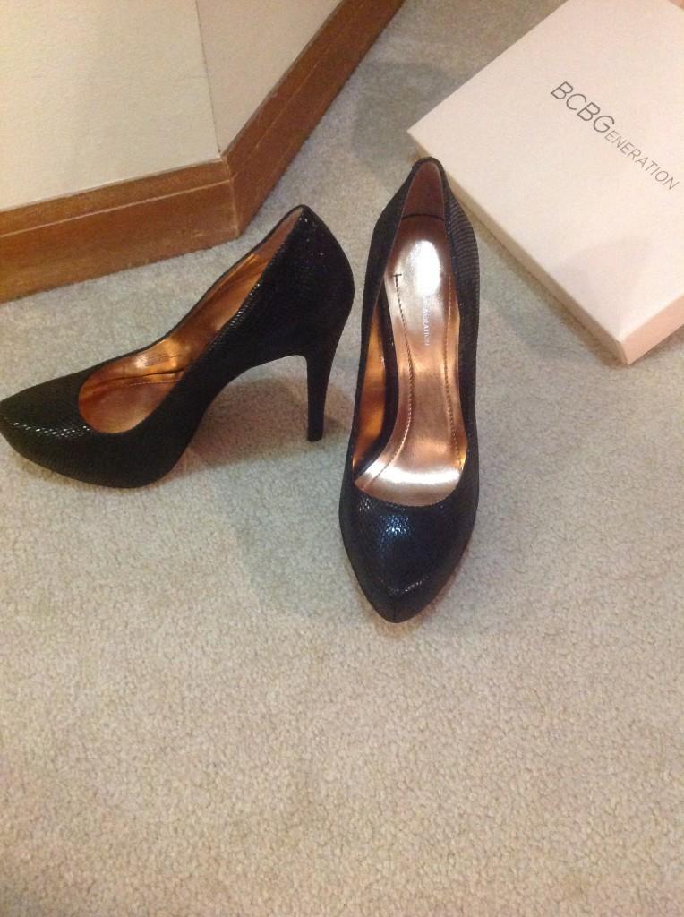 Elisas shoes