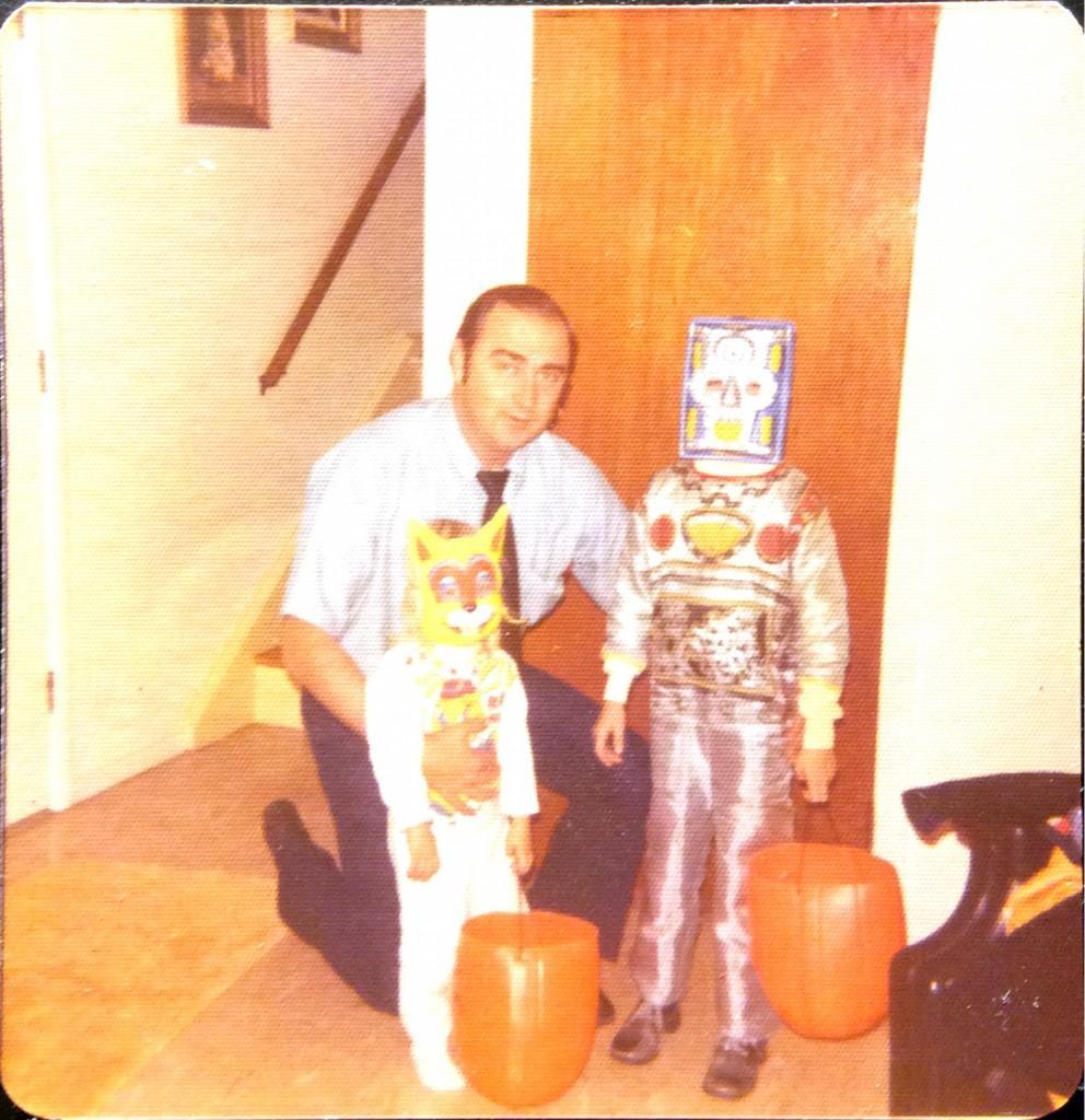 Halloween '74
