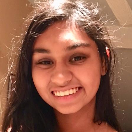 Arushi Paul : Writer