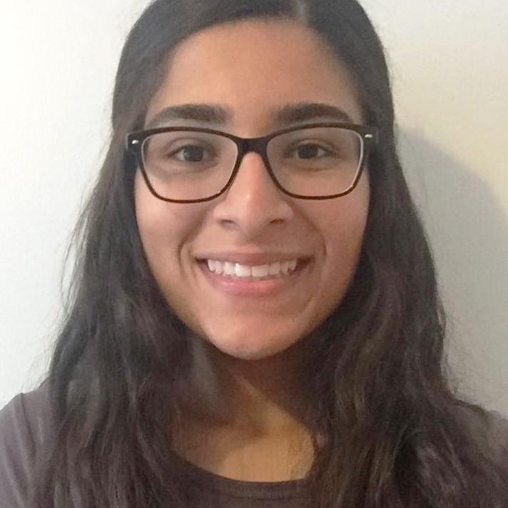 Iqra Iqbal : Lifestyle Editor