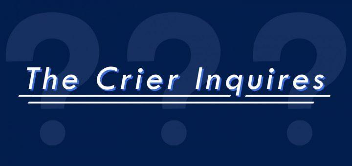 Crier Inquires