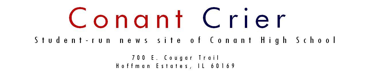 Conant Crier