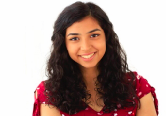 Vinaya Pillai : Team Editor