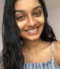 Ria Patel : Entertainment Editor