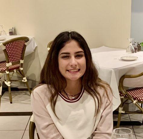 Maria Ahmad : Lifestyle Editor