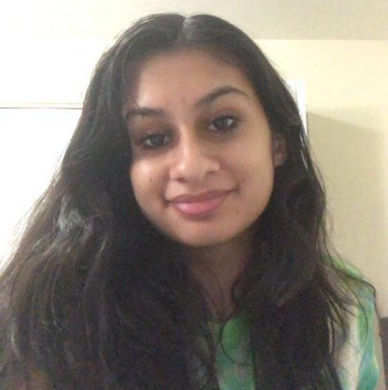 Arya Shah : Writer