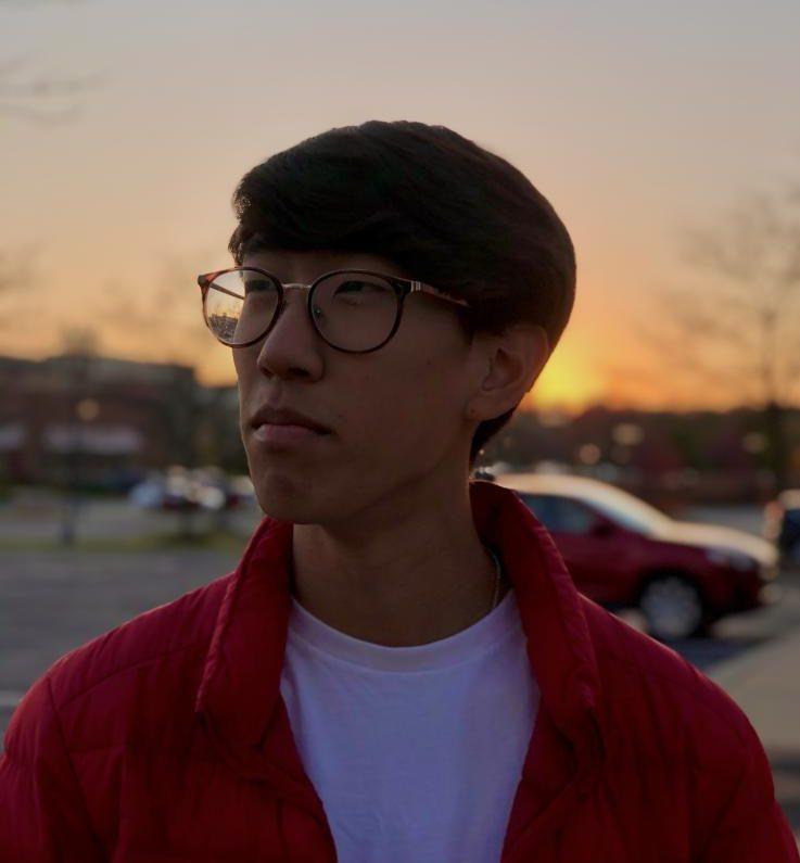 Ian Chang : Web and Multimedia Editor