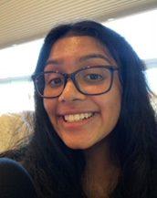 Isha Patel : Writer